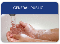 General Public – Water Testing